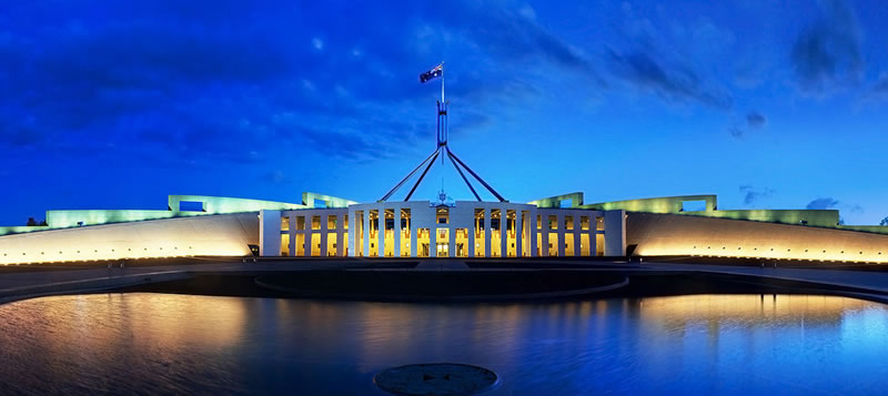 What's On Canberra
